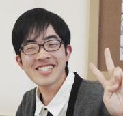 青柳宗宏さん