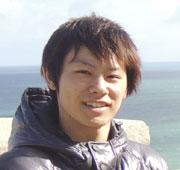 横山翔大さん